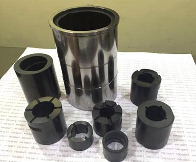 Vsk Shaft Sealing System